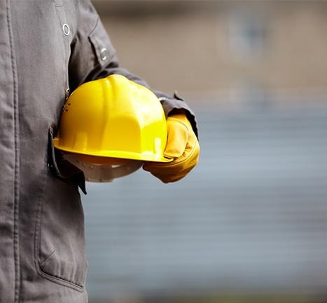 Segurança do trabalho na CPET - Bolsas de até 30%   Quero Bolsa 92eacb7a61